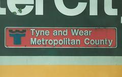 43098 (stevenjeremy25) Tags: hst 43 high speed train railway nameplate 43098 tyne wear metropolitan county
