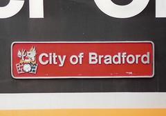 43085 (stevenjeremy25) Tags: hst 43 high speed train railway nameplate 43085 city bradford