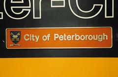 43052 (stevenjeremy25) Tags: hst 43 high speed train railway nameplate 43052 city peterborough