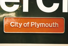 43188 1 (stevenjeremy25) Tags: hst 43 high speed train railway nameplate 43188 city plymouth