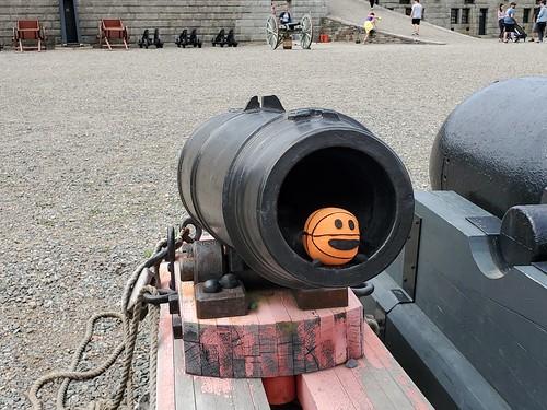 Cannonbally
