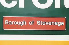 43162 (stevenjeremy25) Tags: hst 43 high speed train railway nameplate borough stevenage 43162