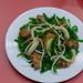 Asiatisches Plastik-Gericht / Attrappe