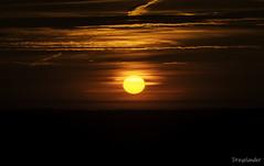 Budapest sunrise 01 (gergely.t.springer) Tags: capital jánoshill jánoshegy elizabethlookout magyarország hungary orange landscape nature sun morning sunrise budapest