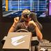 Virtual Reality Gaming: AORUS VR-Brille wird von Gamescom-Besuchern getestet
