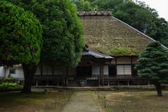 20190820a7r3_9788 (Gansan00) Tags: ilce7rm3 α7rⅲ sony japan 日本 snaps ブラリ旅 landscape rain 8月 yamaguchi tokusa zeiss fe35f28 島根県 津和野