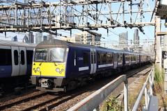 360112 Bethnal Green, London (Paul Emma) Tags: london bethnalgreen railway railroad electrictrain train 360112
