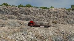 ets2_20190820_171957_00 (Kocaa_009) Tags: iveco ivecotrucks italy truck turbo special ivecoturbo turbostar sky mountain rock smoke blacksmoke v8smoke v8 v8turbo krone kronetrailers mine stone