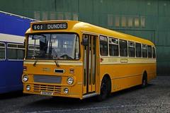 LATHALMOND 180819 GSO90V (SIMON A W BEESTON) Tags: lathalmond svbm scottishvintagebusmuseum npe90 alexander northern leyland leopard psu3e4r gso90v bluebird
