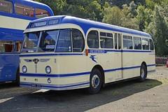 LATHALMOND 180819 BMS222 (SIMON A W BEESTON) Tags: lathalmond svbm scottishvintagebusmuseum pc1 alexander leyland leopard psu115 bms222