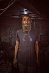 Moliur Mia (A t i k R a h m a n) Tags: portrait lifestyle ttlbangladesh bangladesh photographybyatikrahman dhaka