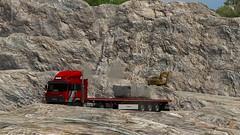 ets2_20190820_171930_00 (Kocaa_009) Tags: iveco ivecotrucks italy truck turbo special ivecoturbo turbostar sky mountain rock smoke blacksmoke v8smoke v8 v8turbo krone kronetrailers mine stone