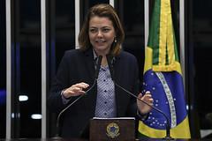 Plenário do Senado (Leila do Vôlei (Leila Barros)) Tags: plenã¡rio sessã£odeliberativaordinã¡ria senadoraleilabarrospsbdf bandeiranacional brasãlia df brasil plenário sessãodeliberativaordinária