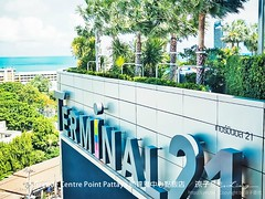 Grande Centre Point Pattaya 芭達雅中心點飯店  81 (slan0218) Tags: grande centre point pattaya 芭達雅中心點飯店 81