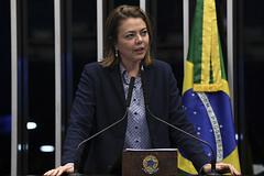Plenário do Senado (Leila do Vôlei (Leila Barros)) Tags: plenário sessãodeliberativaordinária senadoraleilabarrospsbdf bandeiranacional brasília df brasil