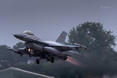 F-16 Belgium Air Force F-136 copia (hbua) Tags: ntm2019 nato tiger meet france airforce otan aircraft reactor raptor caza gelgica belgium f16