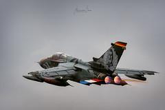 Tornado German Air Force (43+25) copia (hbua) Tags: ntm2019 nato tiger meet france airforce otan aircraft reactor raptor caza germany tornado deutschland
