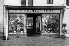 Photo of The Crystal Shop