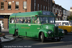 London GS13 (pretsend (jpretel)) Tags: london transport guy special gs ecw bus mxx313 vixen