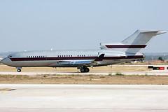 Boeing 727-031(RE) N908JE PMI LEPA (Toni Marimon) Tags: jeffrey epstein jeffreyepstein boeing 727031re n908je pmi lepa b727 727 721 b721 palmademallorca mallorca