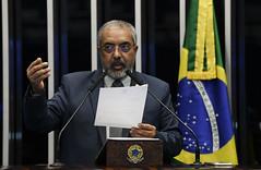Plenário do Senado (Senado Federal) Tags: plenã¡rio sessã£odeliberativaordinã¡ria senadorpaulopaimptrs brasãlia df brasil plenário sessãodeliberativaordinária