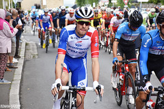 DSC_0230 (Ronan Caroff) Tags: cycling cyclisme ciclismo cyclist cyclists cycliste velo bike course race sport sports deporte radsport effort france manche normandie normandy 50 polynormande coupedefrance avranches uci 11 nikon d5600 men man boy garçon