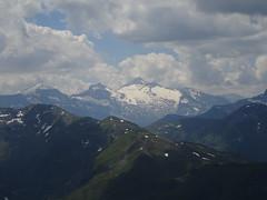 Tuxer Ferner (bookhouse boy) Tags: berge mountains alpen alps 2019 20juli2019 tuxeralpen fügenberg hochfügen schellenbergalm loas loassattel kleinergamsstein grosergamsstein gilfert spitzlahn