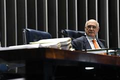 Plenário do Senado (Senado Federal) Tags: plenário sessãodeliberativaordinária senadorlasiermartinspodemosrs brasília df brasil