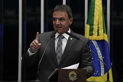 Plenário do Senado (Senado Federal) Tags: plenário sessãodeliberativaordinária brasília df brasil