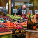 Vienna: Naschmarkt