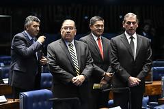 Plenário do Senado (Senado Federal) Tags: plenã¡rio sessã£odeliberativaordinã¡ria comissã£odiretiva parlamentodomercosul brasãlia df brasil plenário sessãodeliberativaordinária comissãodiretiva