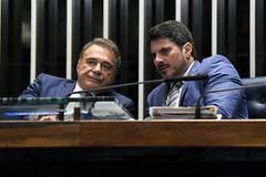 Plenário do Senado (Senado Federal) Tags: plenário sessãodeliberativaordinária senadoralvarodiaspodemospr senadormarcosdovalpodemoses brasília df brasil
