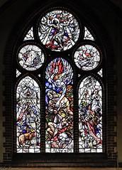 20190817_StBonifatius_Zaandam_1022 (Zip Zipsen) Tags: eosrmilvus85 cathedral architecture zaandam