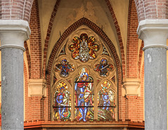 20190817_StBonifatius_Zaandam_1014 (Zip Zipsen) Tags: eosrmilvus85 cathedral architecture zaandam