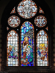 20190817_StBonifatius_Zaandam_1013 (Zip Zipsen) Tags: eosrmilvus85 cathedral architecture zaandam
