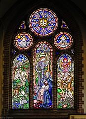 20190817_StBonifatius_Zaandam_1012 (Zip Zipsen) Tags: eosrmilvus85 cathedral architecture zaandam