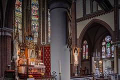 20190817_StBonifatius_Zaandam_1006 (Zip Zipsen) Tags: eosrcamboactusminicontax35carlzeiss cathedral architecture zaandam