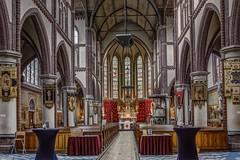 20190817_StBonifatius_Zaandam_1002 (Zip Zipsen) Tags: eosrcamboactusminicontax35carlzeiss cathedral architecture zaandam