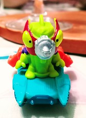 Toy (daveandlyn1) Tags: toy plasticmodels brightcolours model plaything closeup macro pralx1 p8lite2017 huaweip8 smartphone psdigitalcamera cameraphone