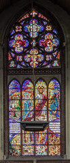 20190817_StBonifatius_Zaandam_1008 (Zip Zipsen) Tags: eosrmilvus85 cathedral architecture zaandam