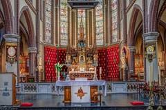 20190817_StBonifatius_Zaandam_1003 (Zip Zipsen) Tags: eosrcamboactusminicontax35carlzeiss cathedral architecture zaandam