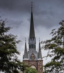 20190817_StBonifatius_Zaandam_1001 (Zip Zipsen) Tags: cathedral architecture zaandam