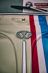Lines Of Herbie (orkomedix) Tags: canon 6d 24105f4l car volkswagen vw herbie detail lines color germany
