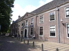 2019-0732 (schuttermajoor) Tags: zuiderzeepad carehome nederland 2019 sintpietershof hoorn verzorgingshuis