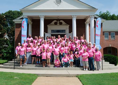 Glendale UMC - Nashville Congregational Photo