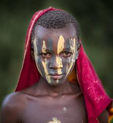 Suri Tribe, People of the Omo Valley, Ethiopia - Tribu Suri, Peuple de la Vallée de l'Omo, Éthiopie ( Jean-Yves JUGUET ) Tags: tribu tribes tribe ethiopia ethiopie ethnic surma suri omovalley peopleoftheomovalley peuledelavalléedelomo jeanyvesjuguet regardsdumonde africa african afrika afrique ethniesportraitomovalleyminoritytraveltriboafrika