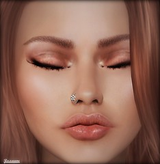 ► ﹌Lily by Clef de Peau.﹌ ◄ (яσχααηє♛MISS V♛ FRANCE 2018) Tags: clefdepeau genusproject dubaievent avatar artistic art appliers events roxaanefyanucci topmodel poses photographer posemaker photography portrait pileup girl fashion designers secondlife sl slfashionblogger shopping styling style virtual blog blogger blogging bloggers bento