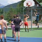 Summer Training Camp Whistler 4