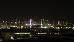 Kosciuszko_Bridge_Night (MAB757200) Tags: kosciuszkobridge night newyork