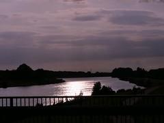 my city tonight (BrigitteE1) Tags: germany bremen werdersee